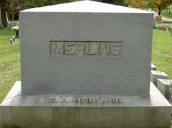 Charles A Merling
