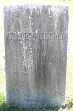 Ambrose Simmons