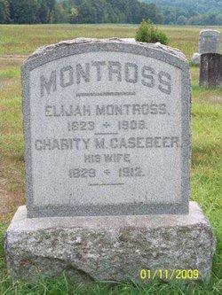 Elijah Montross