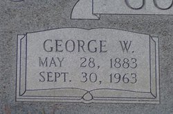 George Washington Golden