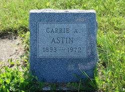 Carrie Astin
