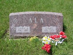 Laura <I>Nieminen</I> Ala