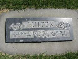 Leona Edna <I>Hopp</I> Luiten