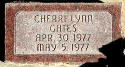 Cherri Lynn Gates