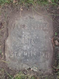 James Durose