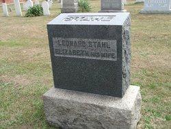 Leonard Stahl