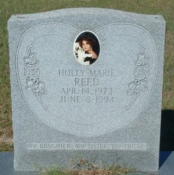 Holly Marie Reed