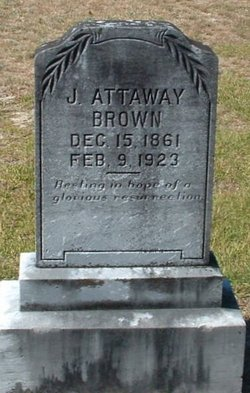 J. Attaway Brown