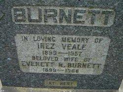 Everett R. Burnett