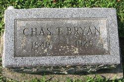 Charles Trimble Bryan