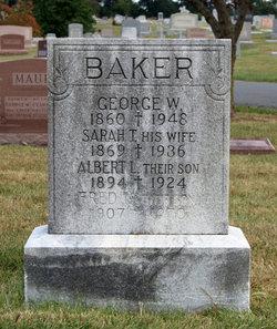 Fredrick I. Baker