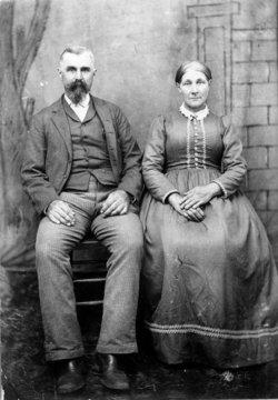Rachel Coulter Klepzig (1841-1916) - Find A Grave Memorial