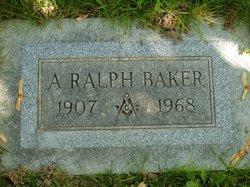 A Ralph Baker