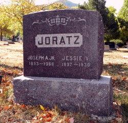 Jessie Viola <I>Baum</I> Joratz
