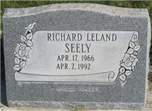 Richard Leland Seely