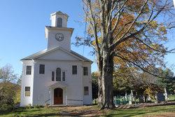 Middlefield Baptist Church and Cemetery