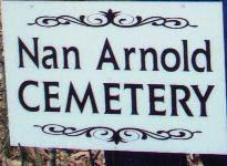 Nan Arnold Cemetery