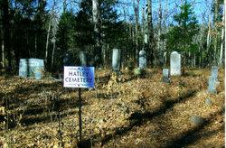 Hatley Cemetery