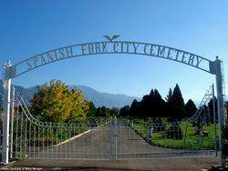Spanish Fork City Cemetery