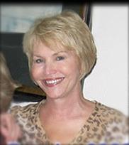 Cheri Johnston
