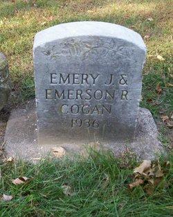 Emery Jay Cogan