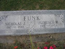 Nicholas J. Funk