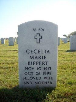 Cecelia Marie <I>Toudouze</I> Bippert