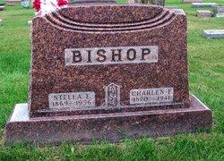 Charles Edward Bishop