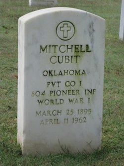 Mitchell Cubit