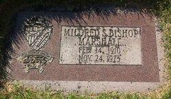 Mildred Stewart <I>Bishop</I> Marshall Curro