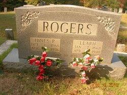 Leah <I>Stewart</I> Rogers
