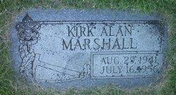 Kirk Marshall