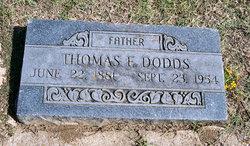 Thomas Edwin Dodds