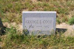 George Evans Cook
