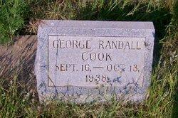 George Randall Cook