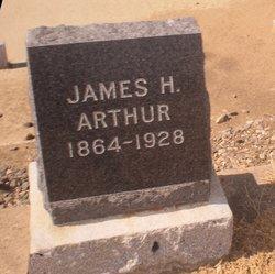 James Henry Arthur