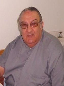 """Dr Julio Argentino """"Chango"""" Bitar"""