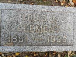 Louis J. Clement