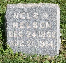 Nels Rosenquist Nelson