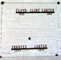Frances Carter