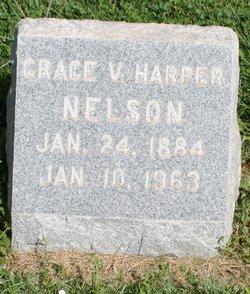 Grace Viola <I>Harper</I> Nelson
