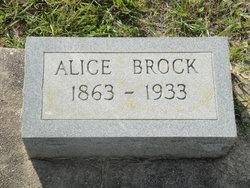 Alice Brock