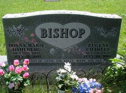 Donna Marie <I>Dahlberg</I> Bishop