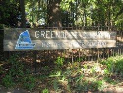 Greenbelt Cemetery