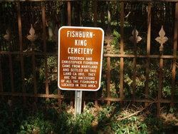 Fishburn-King Cemetery