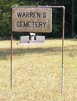 Warrens Cemetery