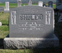 John W. Shuler