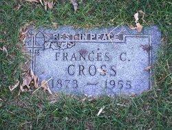 Frances Coats Cross