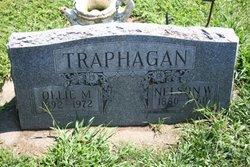 Nelson Traphagan