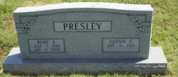Glenn Curtis Presley